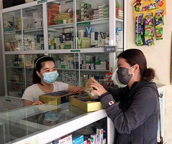 Địa chỉ nhà thuốc bán Tallmax Tăng chiều cao tại Hai Bà Trưng, Hà Nội